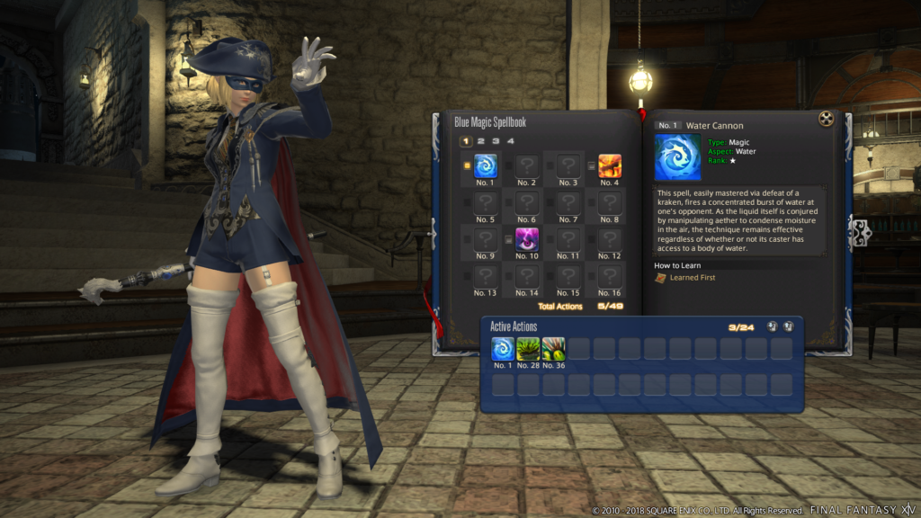 FFXIV Begins Releasing Final Chapters of Stormblood Expansion